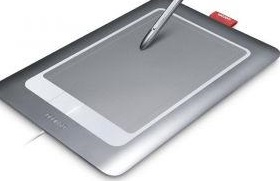 download wacom bamboo cth-470 driver